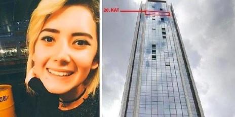 20. Katından Düşerek Hayatını Kaybeden Şule Çet'in Otopsi Raporu: 'Tecavüz Bulguları Var, Düştüğü Pencerede Parmak İzi Yok'