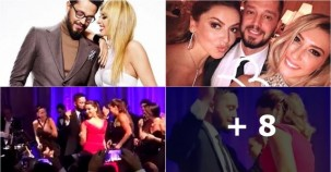 Banu Ilıcalı'nın Düğünündeki Yakın Danslarıyla Olay Olan Hadise ve Murat Boz'dan Son Nokta!!