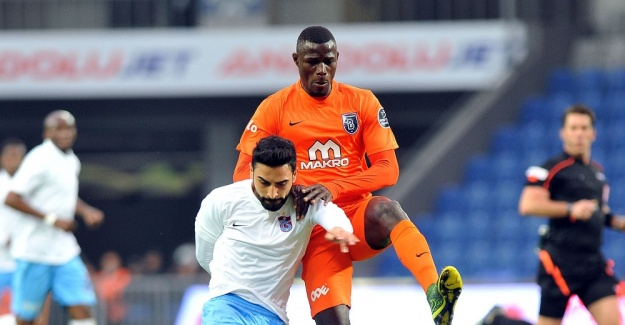 Trabzonspor ile Medipol Başakşehir 21. randevuda