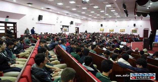 Bağcılar'da BAGİMDER semineri