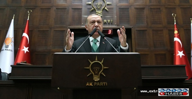 Erdoğan, ABD'nin PKK'ya Verdiği Silahlarla İlgili Konuştu: Hukuki Açıdan Adım Atılacak