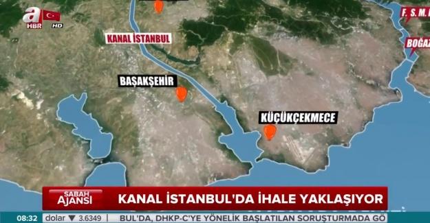 Kanal İstanbul'un Başakşehir'e Kamulaştırma Etkileri Neler Olacak?