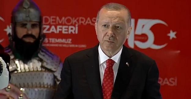 """""""Ruhlarını İblise Satan Müptezeller, Türkiye'yi Ele Geçiremeyecekler"""""""