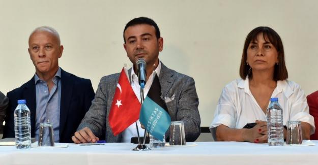 RIZA AKPOLAT'TAN ORTAKÖY VADİSİ MÜJDESİ