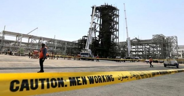 İran'dan Aramco saldırısı açıklaması: Tesislerde tamir edilecek hiçbir şey kalmazdı