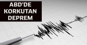 bABDde korkutan deprem/b