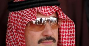 Suudi Prensin özgürlüğünün bedeli 6 milyar dolar