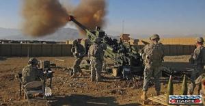 Afrin'de terör örgütü hüsranda
