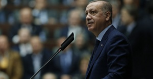 Cumhurbaşkanı Erdoğan: Ülkemizde tasarlanabilecek...