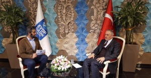 "VATANDAŞ İSTER BİZ YAPARIZ"""