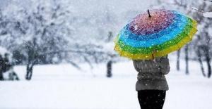 1 Mart Meteoroloji hava durumu