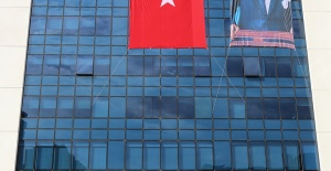 Ataşehir'de 19 Mayıs Coşkusu