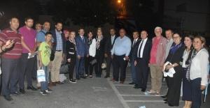 3.Bölge'de Özdemir Polat Rüzgarı