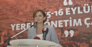 CHP İstanbul'da yerel seçim startını verdi