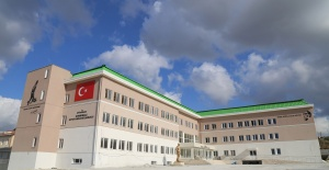 Başkan Hasan Akgün'ün Eğitime Dev Desteği