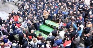 Tekirdağ'da Feci  Kaza Bir Aileyi Yok Etti