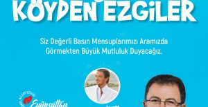 """""""BİZİM KÖYÜN EZGİLERİ"""""""