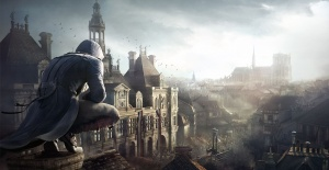 Assassin's Creed: Unity PC'de bedava oldu