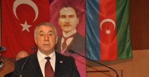 Ermeni işgalindeki Kelbecerin özgürlüğü...