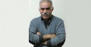 HDP'ye tarafsızlık çağrısı yaptığı söylenen teröristbaşının avukatlarından açıklama