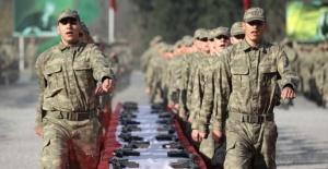 Yeni askerlik sistemine ilişkin düzenleme Meclis'te kabul edildi