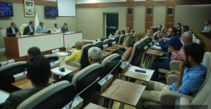 Bakırköy Belediyesi Marmara Belediyeler Birliği'nden ayrılma kararı aldı!