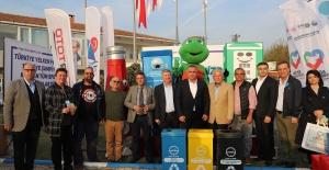 Türkiye Yelken Şampiyonası Öncesinde Çevre Semineri