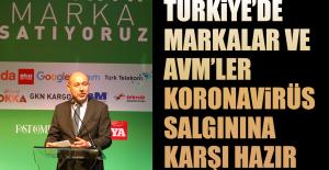 Türkiyede Markalar Ve AVMler...