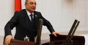 """CHP'li Aydoğan: """"Daha fazla geç olmadan…"""""""