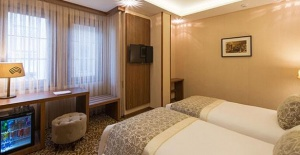Silivri Çeşmeli Konak Otel Sizleri Bekliyor