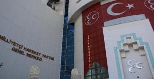 MHP Merkez Yönetim Kurulu belli oldu