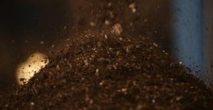 İBB, organik atıklardan kompost üretiyor
