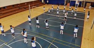 İBB'de ücretsiz yaz spor okulları