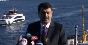İstanbul'da alınan yılbaşı önlemlerini anlattı