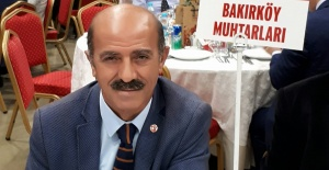 """MAHALEMİZİN ADI YENİ, KENDİSİ ESKİ"""