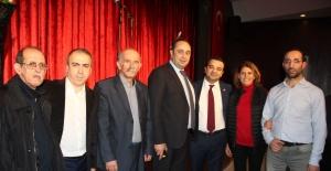 CHP Fatih'te Türk Sanat Müziğine Doydu