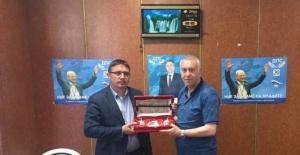 Kartal Belediyesi, Ruen Belediyesi'nin 40. Kuruluş Yılı Sevincini Paylaştı