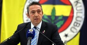 Ali Koç'tan MHK Başkanı ve Fatih Terim için sert sözler!
