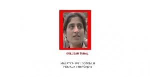 MİT ve TSK'dan ortak operasyon! Kırmızı listedeki terörist Gülüzar Tural öldürüldü