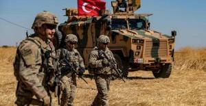 MSB'den Barış Pınarı Harekatı'na ilişkin açıklama!.