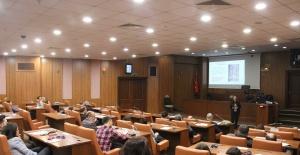 Yeni Su Yalıtımı Yönetmeliği' Kartal Belediyesi'nde Tanıtıldı