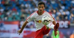 Galatasaray'dan sol beke transfer: Marcelo Saracchi
