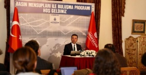 Türk Kamu Bankaları İstanbul'a kredi vermiyor