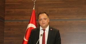 Gökhan Arslan'dan CHP'liler kitapçık tepkisi