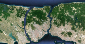 Kanal İstanbul'un 3. etabı onaylandı