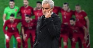 Roma Teknik Direktörü Jose Mourinho'dan Merih Demiral'a kanca!
