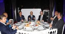 G.Saray Başkanı Yeşilyurt'ta İftara Katıldı