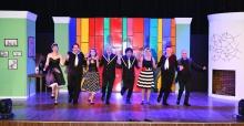 Başkan Bozkurt: Tiyatro İle Esenyurtluları Birleştireceğiz