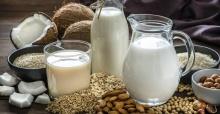 Süt gaz yapar mı?