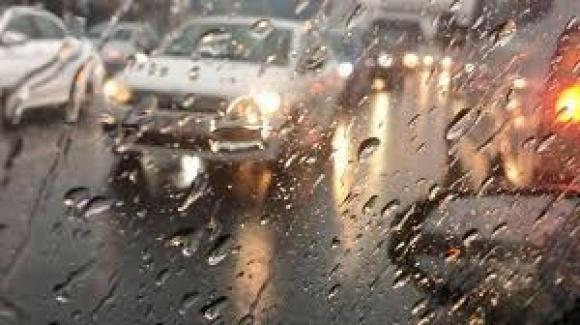 İstanbul'a yağış haberi
